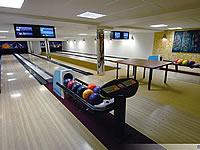 Sporthotel Hrotovice, Nám. 8. května, Hrotovice – rekonstrukce scoringu - dodávka scoringu KBC04W, rok instalace 2008