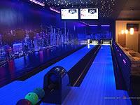 Bowling Jitřenka, Kollárova ul., Jihlava – 2 dráhy UV, šňůrové stavěče Vollmer, scoring KBC04W, rok výstavby 2011