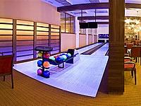 Alexandra Wellness hotel, Jánska dolina 2190, Liptovský Ján – 2 dráhy UV, šňůrové stavěče Vollmer, scoring KBC04W, rok výstavby 2011